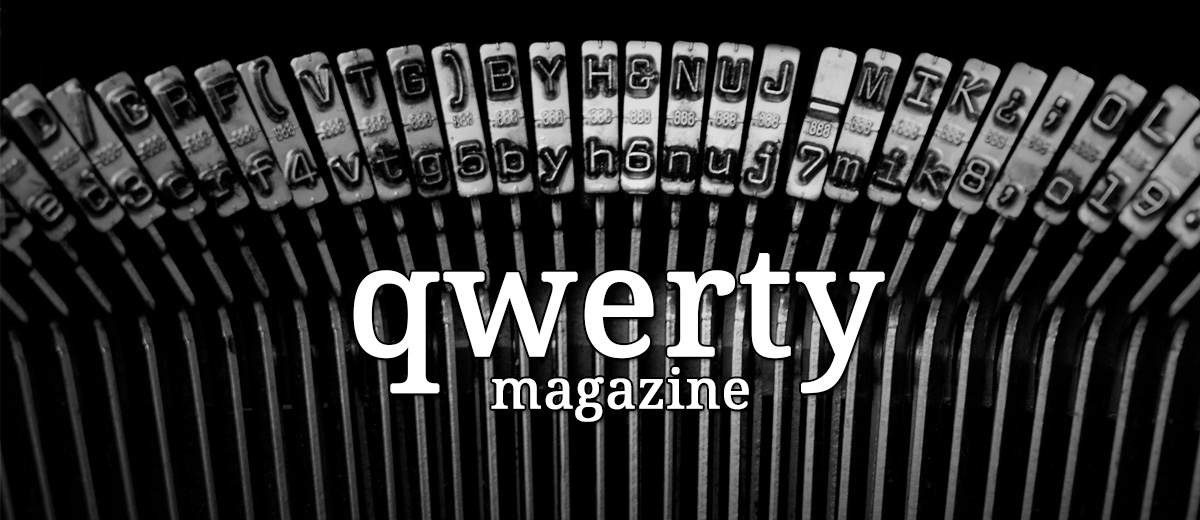 qwerty magazine